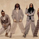Black Eyed Peas – belegen Platz 1 und 2 in den Hot 100