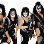 Kiss – Appetit aufs neue Album