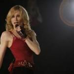 Madonna – ist Topverdienerin im Musikgeschäft