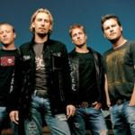 Nickelback – holen sich drei MuchMusic Awards