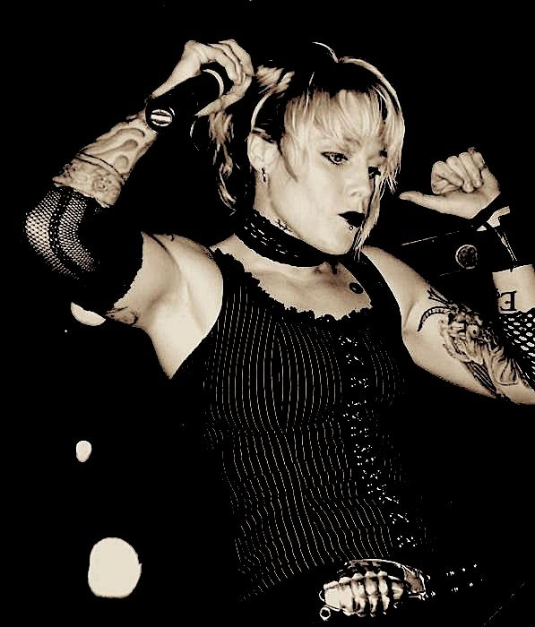 otep smash the machine
