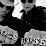The BossHoss – Wacken und Highlight in Berlin