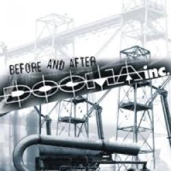 DOGMA Inc. - Before and After