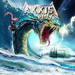 Axxis  – Utopia VÖ: 28.08.09