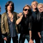 Aerosmith – Steven Tyler verletzt