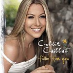 Colbie Caillat – BREAKTHROUGH direkt auf Platz 9
