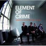 ELEMENT OF CRIME – AKTUELLER RELEASE – IMMER DA WO DU BIST BIN ICH NIE – 04.09.2009