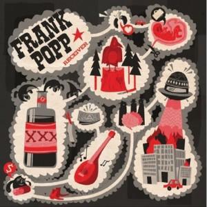 Frank Popp
