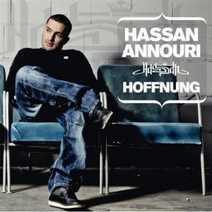 Hassan Annouri - Hoffnung