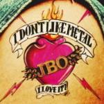 J.B.O.  – auf Platz 6 in den Charts