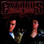 Kralle & G-Hot – Extarus VÖ: 28.08.09