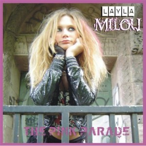 Layla Milou - The Pink Parade