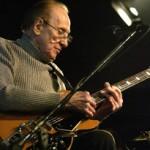 Les Paul – der berühmte Gitarrist verstarb im Alter 94 Jahren