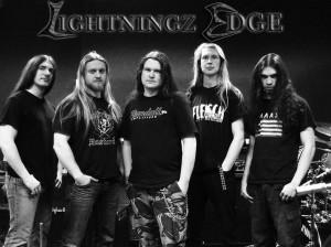 Lightningz Edge