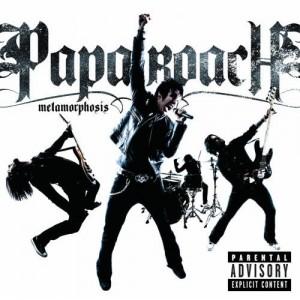 Papa Roach-Metamorphosis