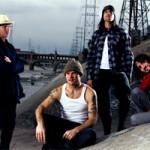 Red Hot Chili Peppers – kehren auf die Bühne zurück