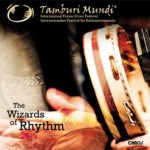 Tamburi Mundi – The Wizards of Rhythm