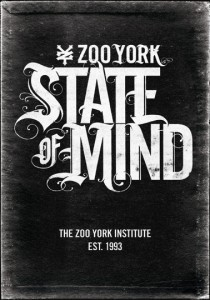 Zoo York State of Mind
