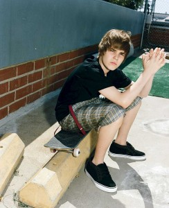 Justin-Bieber 2009/1