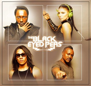 Black eyed Peas credit AriMichelson