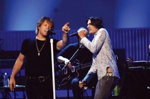 Bon-Jovi (C) Universal-Music