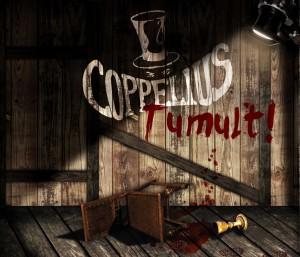 Coppelius Tumult