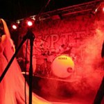 Krypteria – MY FATAL KISS tour 2009/2010