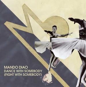 Mando-Diao-Cover