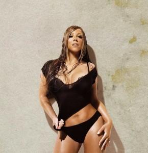 Mariah-Carey (c) Universal Music 2009