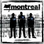 """Montreal – """"Montreal """"  VÖ: 25.09.09"""