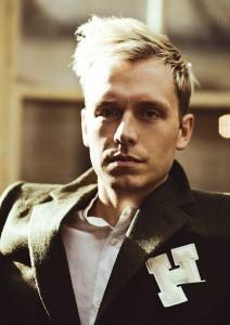 Mr-Hudson (c) Universal Music 2009