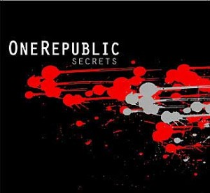 OneRepublic-Secrets-Cover