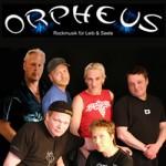 Orpheus – Broken Heart