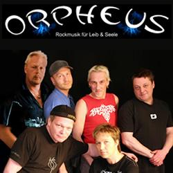 Orpheus - Broken Heart