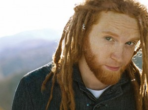 Newton Faulkner - Credit: Kayt Jones