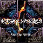 Ronny Munroe – The Fire Within –  VÖ: 25.09.09