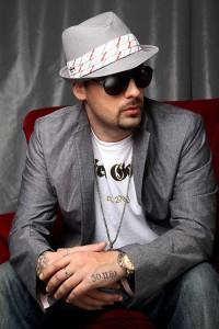 Sido (c) Universal Music 2009