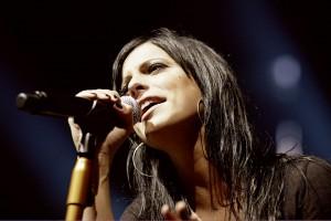 Live 2009 (c) Sony Music