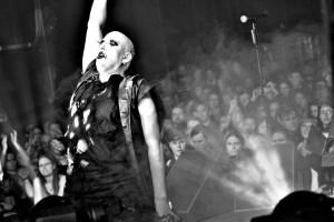 ASP live in concert PLAGE NOIRE