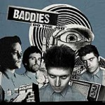 Baddies – Tourdates