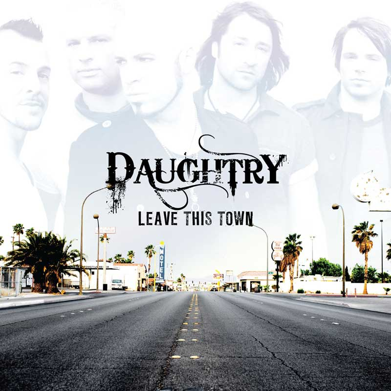 Daughtry - September (Official Music Video) - YouTube
