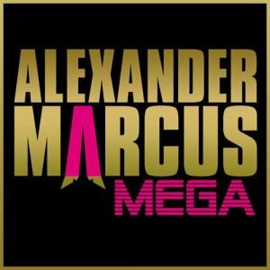 Alexander Markus - Album-Cover