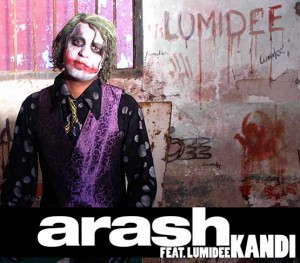 Arash-Kandi
