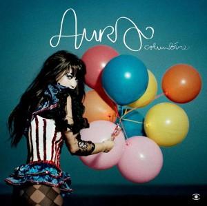 Aura-Dione-Columbine-Cover