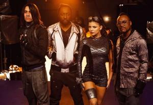 Black-Eyed-Peas (c) 2009 Dimitri Daniloff