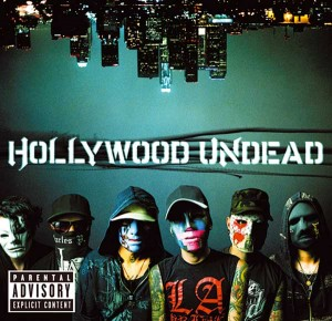 Hollywood-Undead