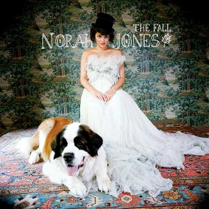 Norah Jones (c) EMI