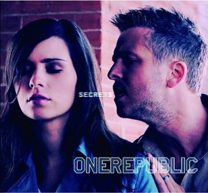 OneRepublic-Secret-Cover