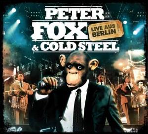 Peter Vox live aus Berlin