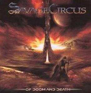 Savage-Circus - ODaD